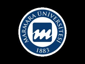 marmarauniversitesilogo
