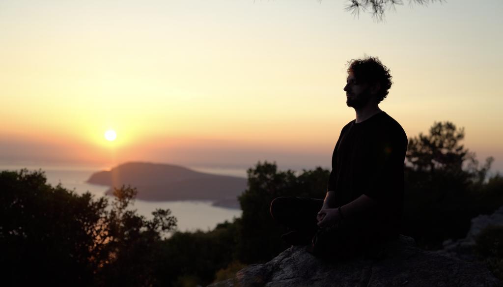 Sufi Meditasyon